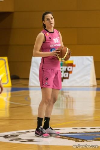 Espagne_2015-2016_Haley PETERS (Conquero)_Agusti PEÑA