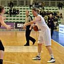 LFB : Yuliya ANDREYEVA prendra sa retraite sportive à la fin de la saison