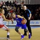 WNBA : Trois nouvelles joueuses au camp d'entrainement de Chicago