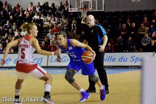 Euroligue_2015-2016_Jacki GEMELOS (Salamanque) @Villeneuve d'Ascq_Thibaut LASSER