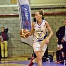 Belgique : Merike ANDERSON rempile pour une saison supplémentaire à Braine