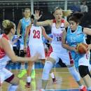 WNBA : Amanda ZAHUI à New York, les choses sérieuses arrivent bientôt