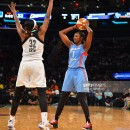 WNBA : Atlanta complète son camp d'entrainement