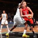 WNBA : Emma MEESSEMAN prolonge à Washington, Swin CASH reste à New York