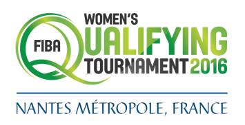 logo Tournoi de Qualification Olympique 2016