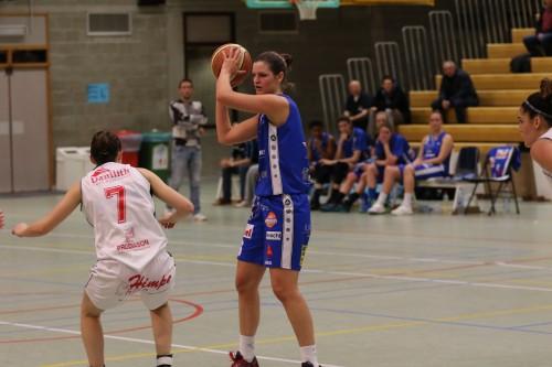 Belgique_2015-2016_Jana RAMAN (Willebroek) @Waregem_Eddy LIPPENS