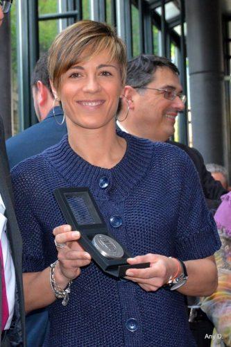 Céline DUMERC Any D.