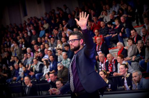 LFB_2015-2016_Romuald YERNAUX (Charleville)_Flammes Carolo Basket Ardennes