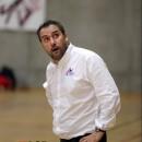 NF1 : Antonio DE BARROS n'est plus le coach de Voiron