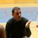 NF1 : Jean-François SALERNO est le nouveau coach de Voiron