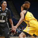 WNBA : Jia PERKINS à Minnesota, Dallas prépare son camp d'entrainement