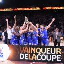 Coupe de France : Montpellier avec maitrîse pour une seconde coupe consécutive