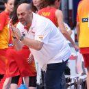 Lucas MONDELO prolonge sur le banc de l'Espagne