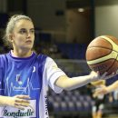 Ligue 2 : Alexia LACAULE à Chartres