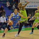 LFB : Basket Landes va perdre 4 joueuses, Charleville conserve son noyau dur