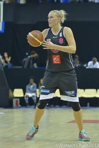 LFB_2015-2016_Kamila STEPANOVA (Toulouse)_Romain CHAIB