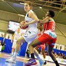 LFB : Katia CLANET pour deux saisons supplémentaires à Nantes-Rezé