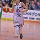 Ligue 2 : Aline DUMONT à Dunkerque, Mélanie DEVAUX sur le départ