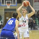 Ligue 2 : Blessée, Justine BARTHELEMY (Limoges) doit mettre un terme à sa saison