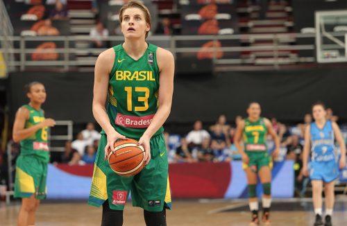 Nadia COLHADO FIBA