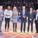 Nicole ANTIBE récompensée par la FFBB