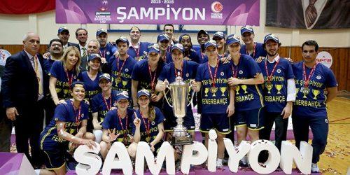 Turquie_2015-2016_Fenerbahçe champion_TBF