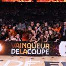 Coupe de France U17 : A Bourges le trophée
