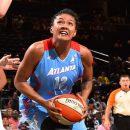 WNBA : Damiris DANTAS revient à Atlanta, Ruth HAMBLIN fait l'impasse, Tereza WEATHERSPOON change de fonctions à New York