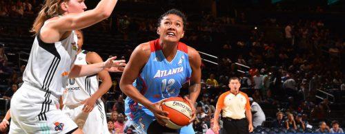WNBA_2015_Damiris DANTAS (Atlanta)_WNBA
