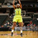 WNBA : Dallas, New York, Minnesota et Connecticut enregistrent plusieurs départs