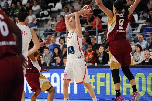 Alba TORRENS FIBA