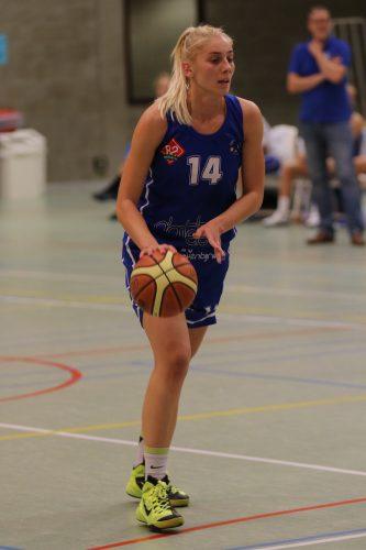 Belgique_2015-2016_Irma RAHMANOVIC (Houthalen)_Eddy LIPPENS
