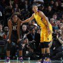 WNBA : Candace PARKER (Los Angeles) absente 3 à 5 semaines