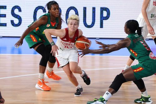Isil ALBEN FIBA