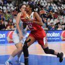 WNBA : Les camps d'entraînement commencent déjà à se vider, Chiney OGWUMIKE et Latoya SANDERS ne joueront pas cette saison