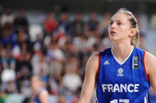 Marine JOHANNES FIBA