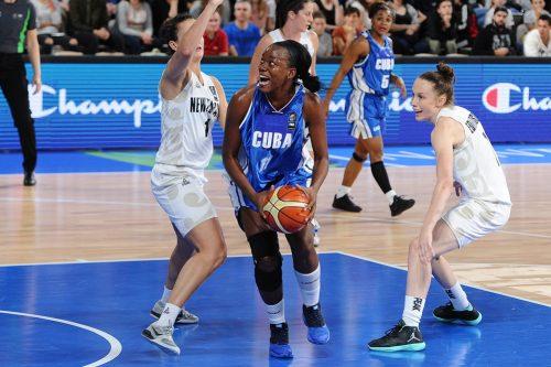 Marlen CEPEDA FIBA
