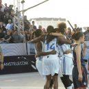 Mondial 3X3 U18 2016 : La France à nouveau championne du monde