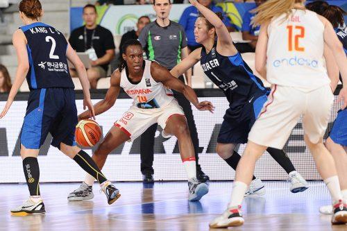 Sancho LYTTLE FIBA