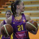 NF1 : Sanja KUZELJ à Voiron, Aïcha SIDIBE reste au Soler