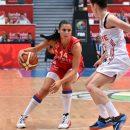 Rio 2016 : Les Serbes continuent leur préparation, la Biélorussie est au complet.