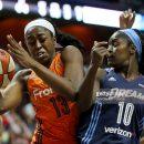 WNBA : Chiney OGWUMIKE part à Los Angeles