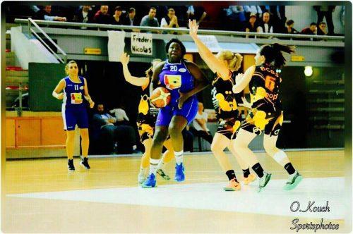 Fatima TANDIAN (Besançon)_O. KOUCH_Sportsphotos