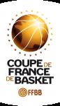 Logo coupe de France vertical