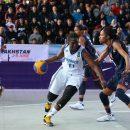 Ligue 2 : Astou GAYE rejoint Limoges