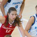 Mondial U17 2016 : Les Bleuettes battues par les Tchèques