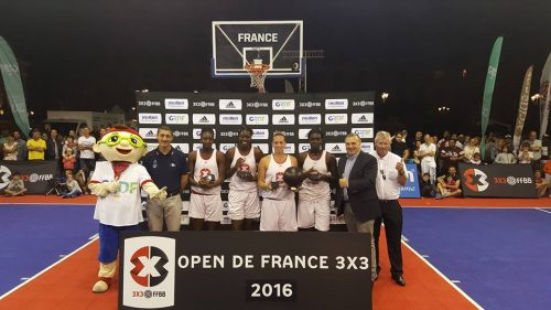 Open de France 2016_Game of Ball_FFBB