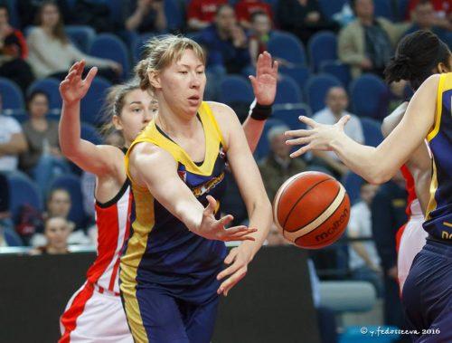 Russie_2015-2016_Firuza BEKMETOVA (Chevataka)_Youlia FEDOSSEEVA