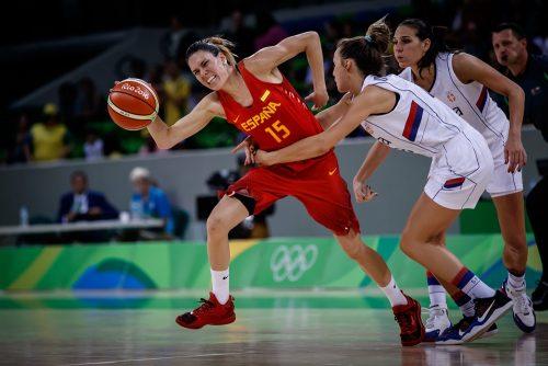 Anna CRUZ FIBA