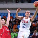 Rio 2016 : Les Américaines en habituées du dernier carré !!